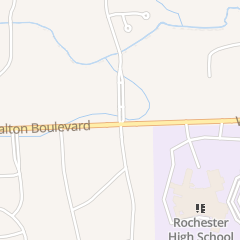 Directions for Sheehan Robert d Atty in Rochester Hills, MI 1460 Walton Blvd Ste 102