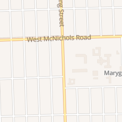 Directions for H & L Multi-Purpose Inc in Detroit, MI 16861 Wyoming St