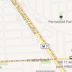 Directions for Einstein Bros. Bagels in Berkley, MI 27365 Woodward Ave