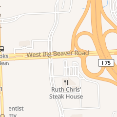 Directions for Carrabba's Italian Grill in Troy, MI 600 W Big Beaver Rd