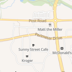 Directions for Pak Mail in Dublin, OH 6475 Perimeter Dr