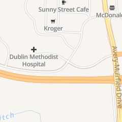 Directions for Cici's Pizza in Dublin, OH 7048 Hospital Dr