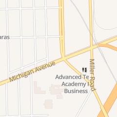 Directions for LA Shish Restaurant in Dearborn, MI 12918 Michigan Ave