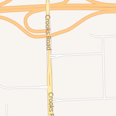 Directions for Dataspeed Inc in Rochester Hills, MI 1935 Enterprise Dr