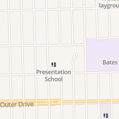 Directions for Word in Action Christian Center in Detroit, MI 19760 Meyers Rd