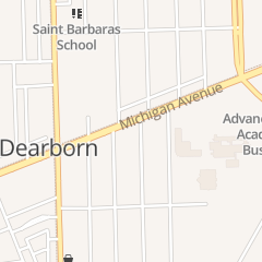 Directions for Jim's Place in Dearborn, MI 13245 Michigan Ave
