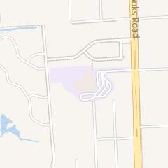 Directions for Deerfield Elementary School in Rochester Hills, MI 3600 Crooks Rd