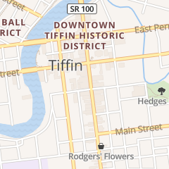 Directions for Empire At 138 in Tiffin, OH 138 S Washington St