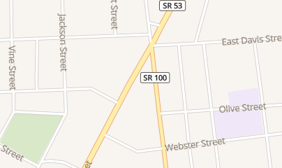 Directions for Mr. Hero in Tiffin, OH 265 n Washington St