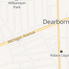 Directions for Sheeba Restaurant in Dearborn, MI 13919 Michigan Ave
