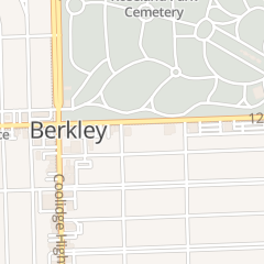 Directions for Knights of Columbus - Berkley Council No 380 Hall Rental in Berkley, MI 2299 12 Mile Rd