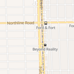 Directions for Dearborn Total Automotive in Southgate, MI 13160 Fort St