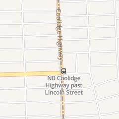 Directions for Pest Arrest in Oak Park, MI 26013 Coolidge Hwy