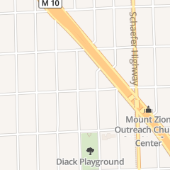 Directions for Crystal's On the Bay in Detroit, MI 18410 Stansbury St