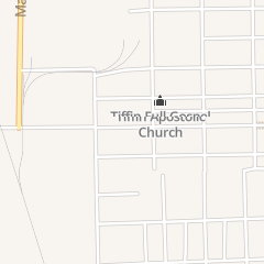 Directions for Stine Inc in Tiffin, OH 255 2nd Ave