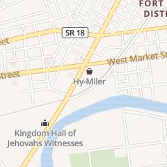 Directions for Sandusky Street Tavern in Tiffin, OH 271 S Sandusky St