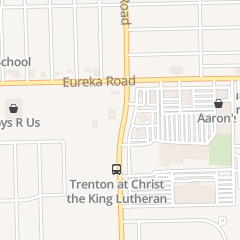 Directions for Great Expressions Dental Centers in Southgate, MI 15312 Trenton Rd