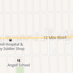 Directions for Burger King in Berkley, MI 3656 12 Mile Rd