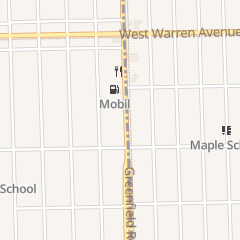 Directions for Dearborn Investments Inc in Detroit, MI 6761 Greenfield Rd