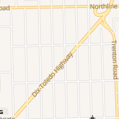 Directions for Downriver Associates in Southgate, MI 13424 Dix Toledo Rd
