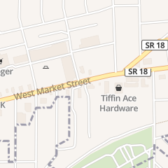 Directions for Fulin Buffet llc in Tiffin, OH 686 W Market St