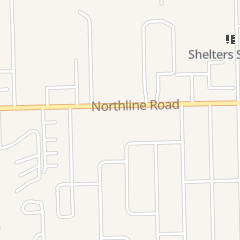 Directions for Southgatedental in Southgate, MI 14755 Northline Rd