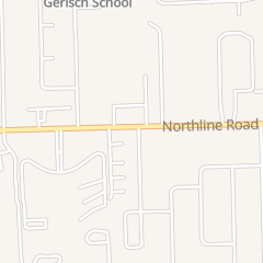 Directions for Downriver Endocrinology in Southgate, MI 15125 Northline Rd