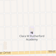 Directions for Apostolic Faith Church of Love in Detroit, MI 16901 Curtis St