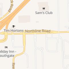 Directions for Dagnew Hirut in Southgate, MI 15777 Northline Rd Ste 203