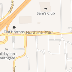 Directions for Dr Arun Mehta Doctor of Medicine in Southgate, MI 15777 Northline Rd