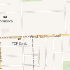 Directions for Jack's Place for Austism in Southfield, MI 17360 W 12 Mile Rd Ste 204