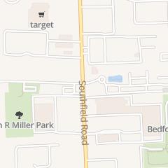 Directions for Boston Market in Southfield, MI 29940 Southfield Rd