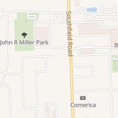 Directions for Jvs in Southfield, MI 29699 Southfield Rd