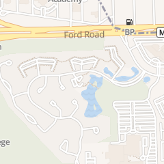 Directions for Fairlane Woods Apartments in Dearborn, MI 5521 Fairlane Woods Dr