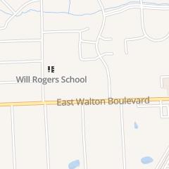 Directions for Papa Romano's Pizza in Auburn Hills, MI 3025 E Walton Blvd