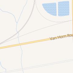 Directions for Belle River Packaging in Woodhaven, MI 20380 Van Horn Rd