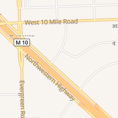 Directions for Association Benefits Company in Southfield, MI 24600 Northwestern Hwy