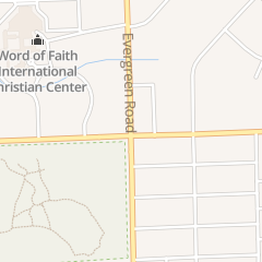 Directions for Word of Faith Christian Center in Southfield, MI 20000 W 9 Mile Rd