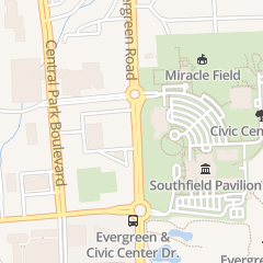 Directions for March of Dimes Southfield in Southfield, MI 26261 Evergreen Rd Ste 280