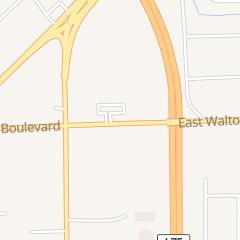 Directions for Easter Seals in Auburn Hills, MI 2401 E Walton Blvd