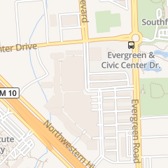 Directions for Eurest Dining Services in Southfield, MI 3000 Town Ctr Ste 50
