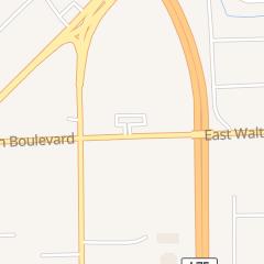 Directions for EASTER SEALS MICHIGAN ADMINISTRATIVE OFFICE in Auburn Hills, MI 2387 E Walton Blvd