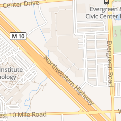 Directions for Westin in Southfield, MI 1500 Town Ctr