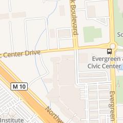 Directions for La Terrace Mediterranean Cafe in Southfield, MI 4000 Town Ctr