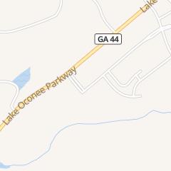 Directions for Lakeside Nail Salon in Greensboro, GA 1101 Parkside Main