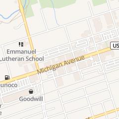 Directions for Bistro 222 in Dearborn, MI 22266 Michigan Ave Ste 6