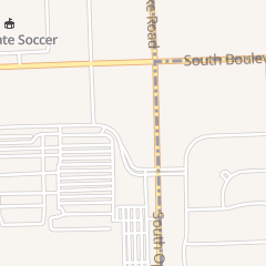 Directions for Edcor Data Services in Pontiac, MI 3937 Campus Dr