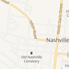 Directions for Hair Worx in NASHVILLE, GA 202 Tifton Rd