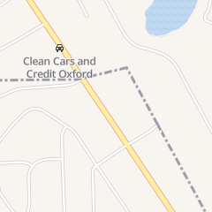 Directions for CHESTERFIELD AUTOMOTIVE GLASS in Oxford, MI 533 S Lapeer Rd Ste B