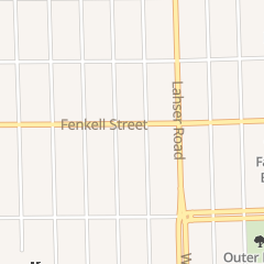 Directions for Penetrators Motorcycle Club in Detroit, MI 22131 Fenkell St